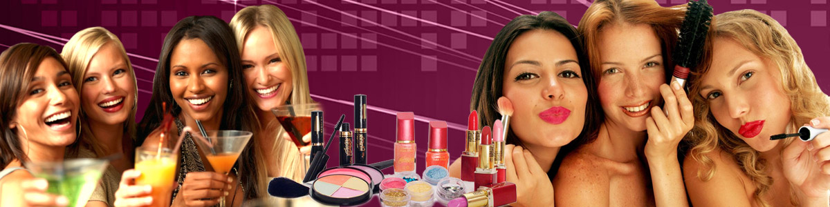 ofertas beauty party en Madrid